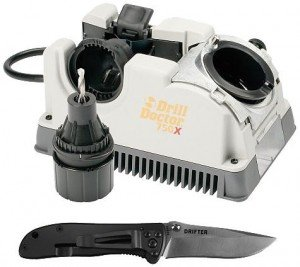 Drill Doctor DD750X-KP CRKT_