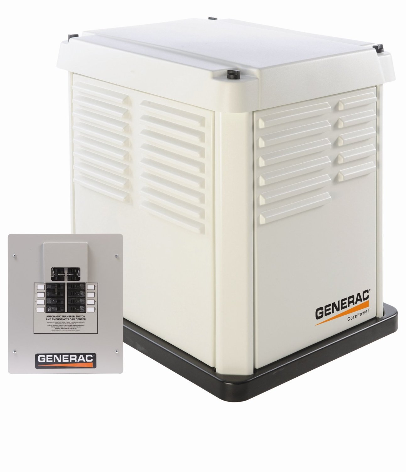 Generac CorePower Series 5837