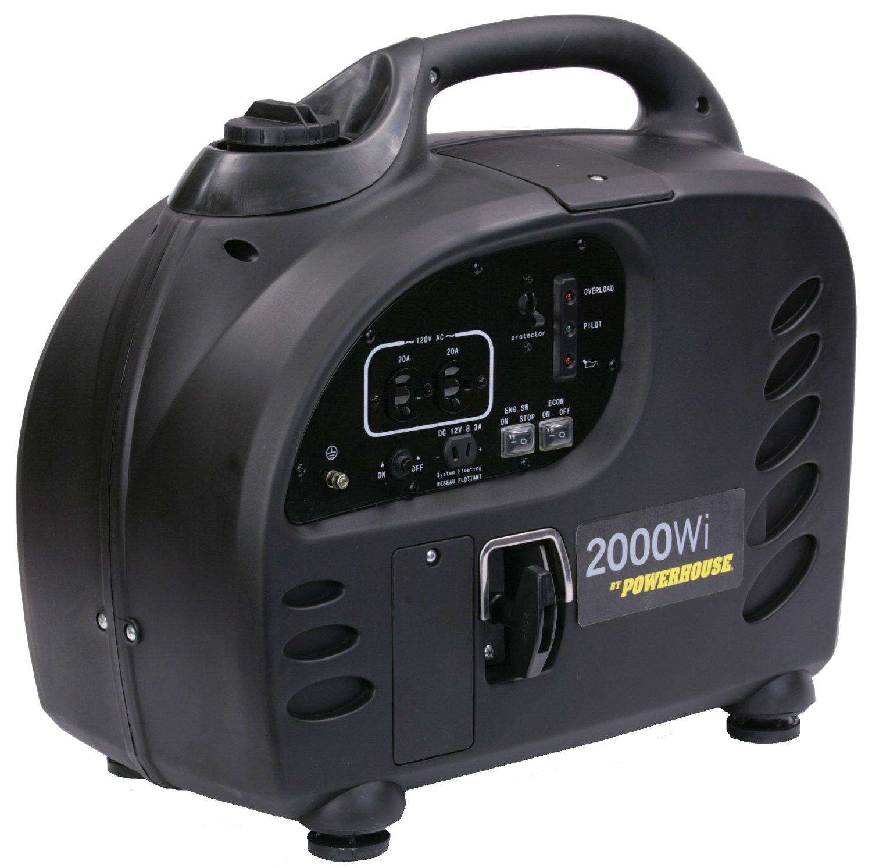 Powerhouse 60376