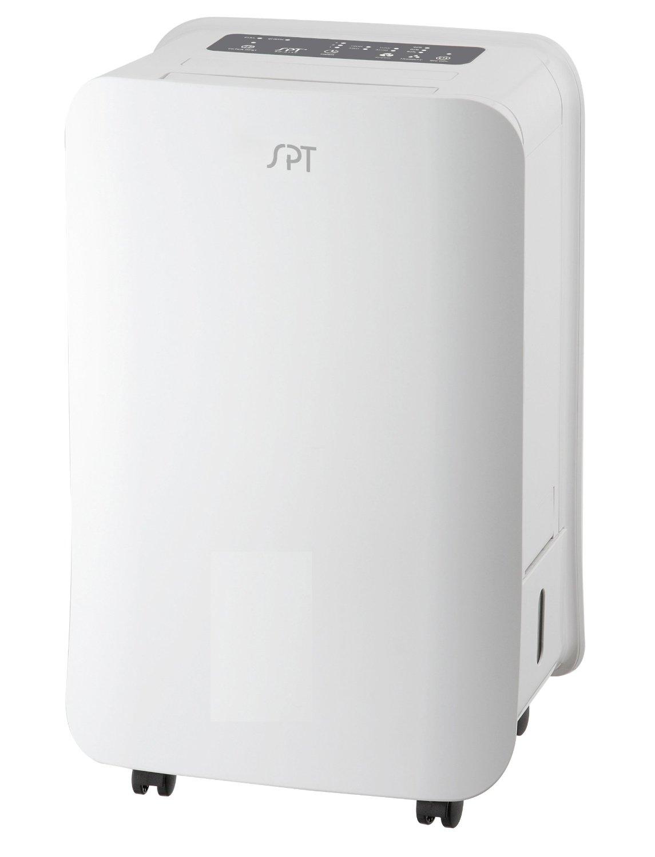 SPT SD-014V Desiccant Dehumidifier