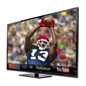 VIZIO E701i-A3 70-inch 1080p 120Hz Razor LED Smart HDTV
