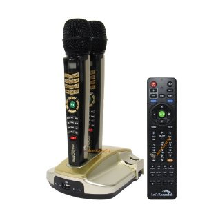 EnterTech MagicSing ET-23KH HD Karaoke System