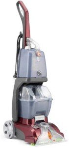 Hoover Power Scrub Deluxe Carpet Washer, FH50150PC
