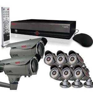 Revo RE16BNDL23-4T Surveillance System