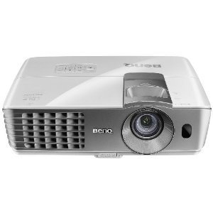 BenQ W1070 1080P 3D Home Theater Projector