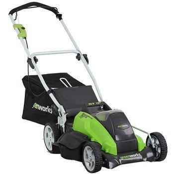 Greenworks 25292 40-Volt