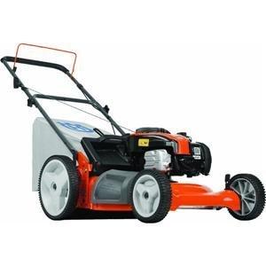 Husqvarna 5521P 3-in-1 Push Lawn Mower