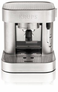 KRUPS XP601050 Manual Pump Espresso