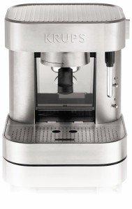 KRUPS XP601050 Manual Pump Espresso