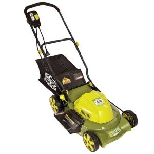 Sun Joe Mow Joe MJ407E